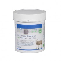 Topro High Trace Sheep Cu 4 maand