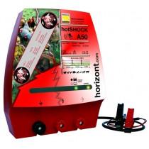 hotSHOCK A50 GPS