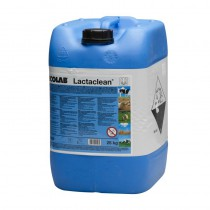 Lactaclean (tbv robotreiniging)