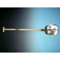 Steekbats Ideal ABC 1/4 00 met Atlas steel 90cm