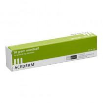 Acederm Wondzalf