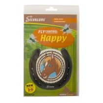 Silva Horse vliegenval  Happy  VX