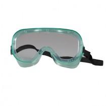 Veiligheidsbril 3M Virtua grijs getint polycarbonaat