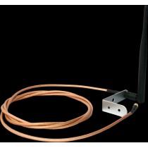Antenne in trailer met 3m kabel voor horseCam