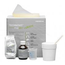 Technovit Profivet 4 behandelingen
