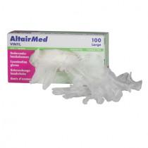 Handschoen KI vinyl AltairMed L