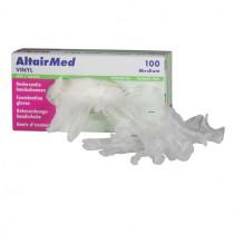 Handschoen KI vinyl AltairMed M