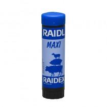 Merkstift Raidex blauw