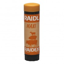 Merkstift Raidex oranje
