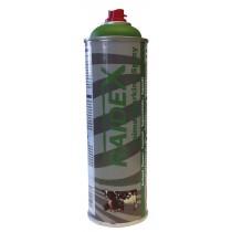 Merkspray Raidex Premium groen 500 ml