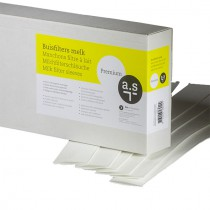a.s. Buisfilters 400x58mm (140gr) premium