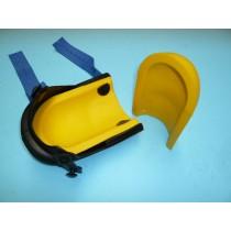 Kussen voor Nierhaus kniebeschermer 13-VE