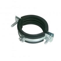 Buisklem 57-63mm voor isolator