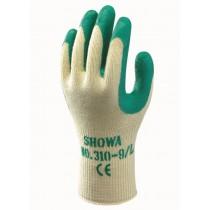 Handschoen SHOWA 310 Grip mt XL